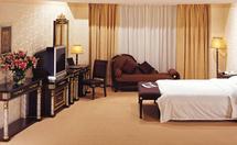 酒店套房家具的设计和摆放技巧