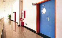 防火门种类和安装防火门注意事项