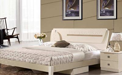 板式床的保养方法介绍