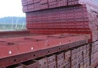 科普篇:组合钢模板相关信息分析