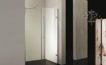 淋浴门的种类和特点介绍