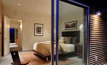 卧室推拉门轨道滑轮质量重要性