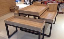 钢木家具的五个优点