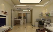 客厅隔断门品质分辨和风格介绍