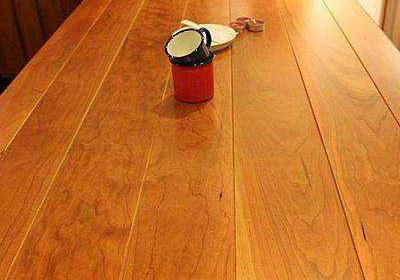 樱桃木地板价格是多少?