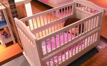 二手婴儿床选购注意事项和价格介绍