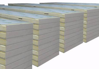 聚氨酯保温板特点和施工方法