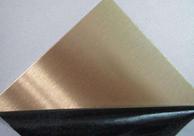 无指纹不锈钢板简介和无指纹不锈钢板优点
