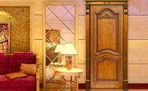 定制木门的进程和制作木门过程