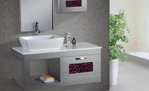 品卫不锈钢浴室柜怎么样?