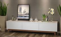 白色烤漆家具特点和品牌介绍