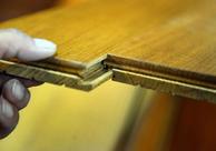 锁扣地板为何招人喜欢?锁扣地板有什么好处?