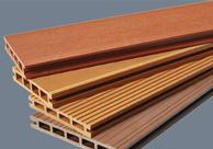 塑木板材优势和塑木板材规格介绍