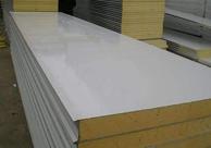 聚氨酯冷库板材特点和聚氨酯冷库板材注意事项