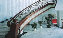 旋转楼梯价格和尺寸介绍
