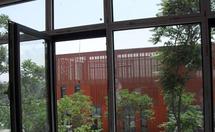 隔热断桥铝门窗的性能和优点