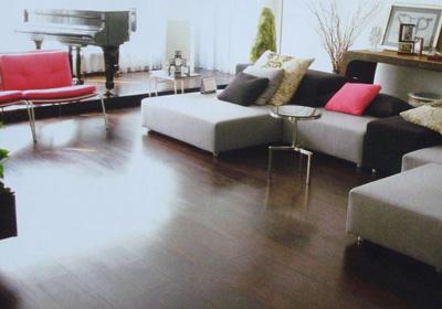 红果树地板怎么样?红果树地板优势介绍
