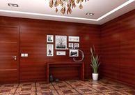 生态木墙板如何安装?