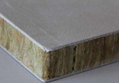 防水岩棉板特点和防水岩棉板价格