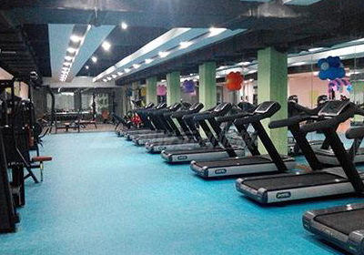 什么是健身房运动地板?健身房运动地板哪种好?