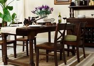 木蜡油家具的保养方法