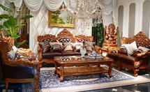 进口法式家具品牌有哪些?