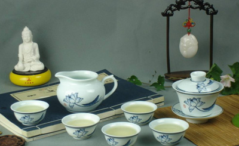 功夫茶具价格和使用技巧