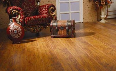 仿古地板好不好,仿古地板优缺点和选购方法介绍