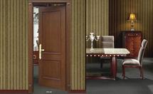 房间因素影响木门选购