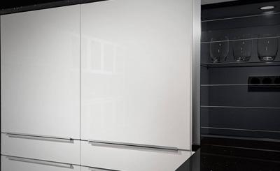烤漆橱柜门板厂家有哪些?