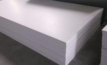 塑胶板材的四大种类介绍