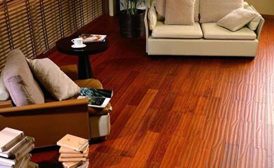 常见的地板损坏问题和地板修补方法大全