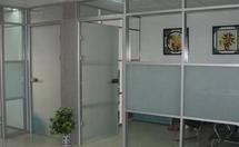 钢化玻璃门安装七个注意事项