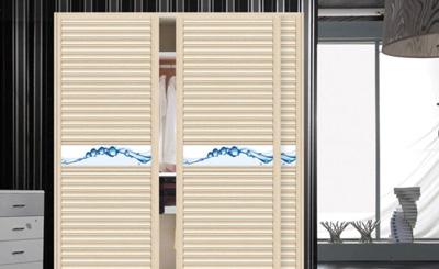 百叶门的作用有哪些 百叶门的清洁与保养方法