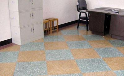 水磨石地板怎么样,水磨石地板优点介绍
