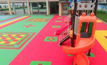 悬浮式拼装地板的优点和质量鉴别方法