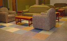 石塑地板的优点及选购注意事项