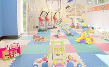 儿童塑料地板选购注意事项