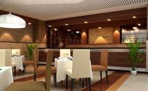 酒楼餐桌椅选购和种类介绍
