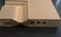 实心木门和空心木门的分辨方法