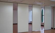 折叠隔断门有哪些材质和特点