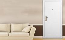 防盗门的锁不好开怎么办?