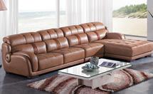 真皮沙发的材质种类