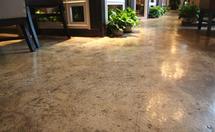 水泥地板好不好?