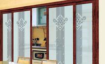 厨房门尺寸和材料种类介绍