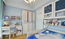 儿童衣柜选购和保养方法