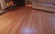 杉木地板保养方法和选购杉木地板注意事项