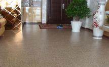 PVC片材地板与卷材地板的区别