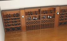 红酒柜选购考虑因素