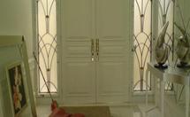 大门选什么牌子?如何选购室内大门?